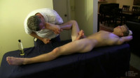 Incident Vol. 23 - Massaged & Manhandled Jock (Donny Forza)