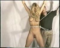 Devonshire Productions bondage video 100