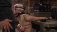 Best HD Bdsm Sex Videos blow job machine, with huge ring gag