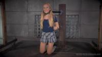 Realtimebondage - Oct 11, 2014 - Bondage Haize Part 1 - Emma Haize