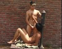 Easy gay Army boys