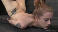 Pussy Punishment Payback  - Jeze Belle, OT