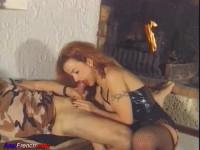 nice curvy french slut got analized by her neighbour