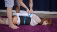 When An Armbinder Is Not Enough - video, head, new.