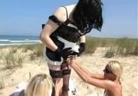 Beach Maid