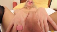 Juliette Stray in Throat Fuck-Whore(2014)