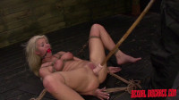 Bondage and Rough Sex - Layla Price - Full HD 1080p