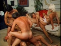 Seka's Fantasies(1981)- Seka, Crystal Dawn, Connie Peterson