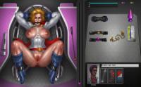Sex-Arcade The Game Ver.0.2.1