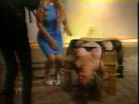 B&D Pleasures - Suspension Of Disbelief 2