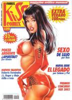 Kiss Comix (Spain)