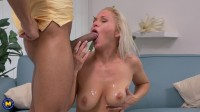Hot Milf Fucking And Sucking