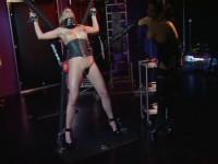 Bizarre-Slave Girl 2