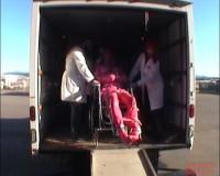 Asylum Diabolica – Paulette's Arrival 2