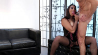 Rebecca Pinar — Bend Over And Let Me Fuck You