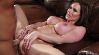 Busty Cougar Kendra Lust Gets Deep Pounding With Tittyfuck