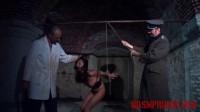 Spanking & Play Punishment