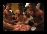 Rough Orgies With Hairy Males