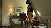 Super Horny — 2 of 2 - Anna Rose