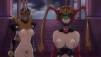 Angel Blade and Angel Blade Punish(Uncensored)