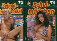 Silwa Schulmadchen vol 69,74,100