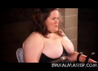 BrutalMaster - Cow Porcupine Quills Torture