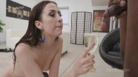 Balls Deep with Pee Jessika Night Bbc ATM Big Gapes Pee Drink