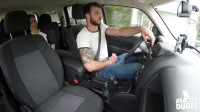 Dudes In Public Part 13 - Dirty Driver