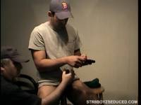 Download A Blowjob For Straight Roomie Zack