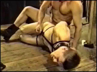 Grapik Art Productions – Bondage Pickup