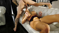 Lunas Hot Pussy Belongs To Her Ex