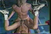White Steel(1990)- Mark Brandon, Jamie Hendrix, Bret Winters