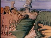 World successes of cartoon sex