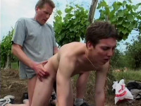cum studs new - (Bi-Sex Perverted)
