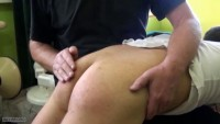 Pangolin - Spanking Stories scene 35