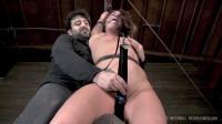 InfernalRestraints - Cici Rhodes - Shocking The Slut