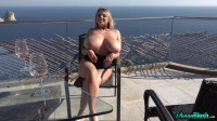 My Huge Tits feel so funtastic!
