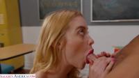 Chloe Cherry - Hot Co-Cherry wants the Professors cock (2021)