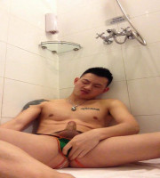 Chinese Boys – Top Secret of Jun Xuan