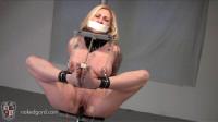NakedGord-Doorbell Revisted(21 Jan 2011)