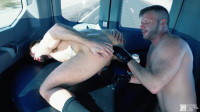 Fist Bus Vol.2, Scene 02(Brian Bonds, Drew Dixon)