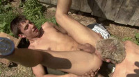Cuming Fuck With Sexy Johnny Lee
