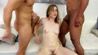 Ella Nova, Robert Axel, Eli Hunter - couples, watch, only...