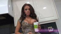 Princess Carmela Cum In Your Coffee Everyday (2015)