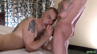 Colton Phobos In Hot Anal Fuck