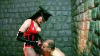 Mistress Rebekka's Butt Slut Brigade — Oral Training