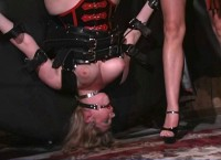 Nicole Sheridan's Domination Diaries Part 3...