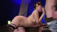 Strip Joint Bukkake Show – Yui Hatano