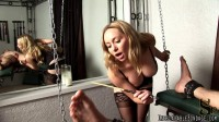 Inescapablebondage - Well Worth the Pain