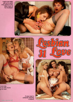 Lesbian Love 26,27,30,31